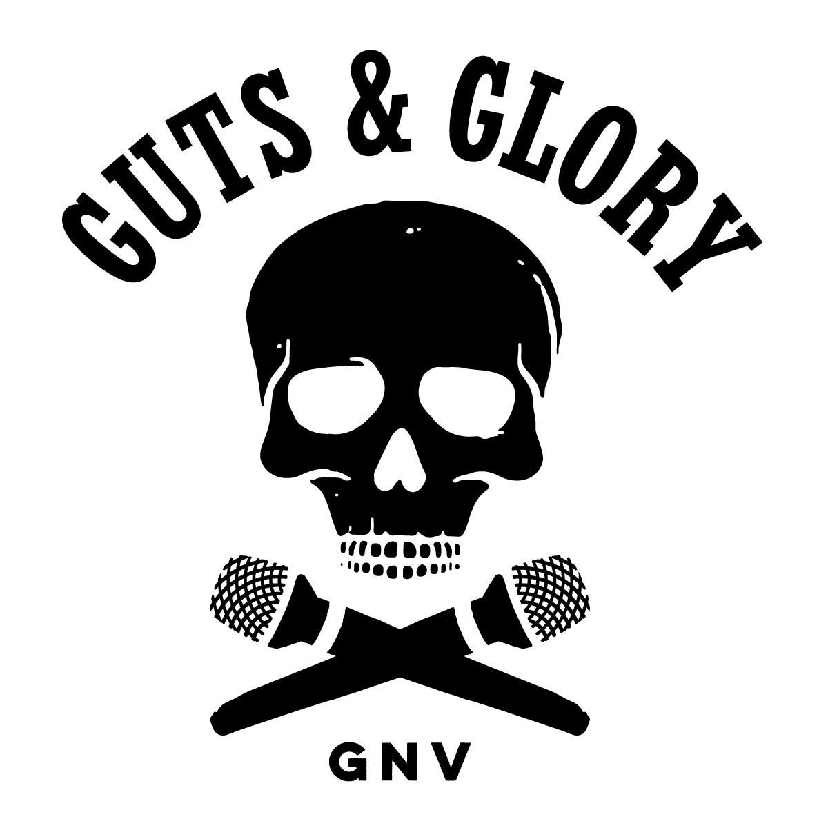 Guts & Glory GNV