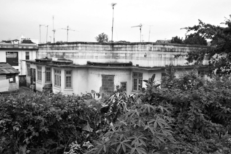 Hitesh Mehta's childhood home. Photos: Hitesh Mehta