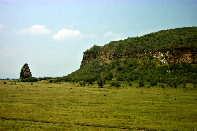 The Great Rift Valley. Photo: Hitesh Mehta