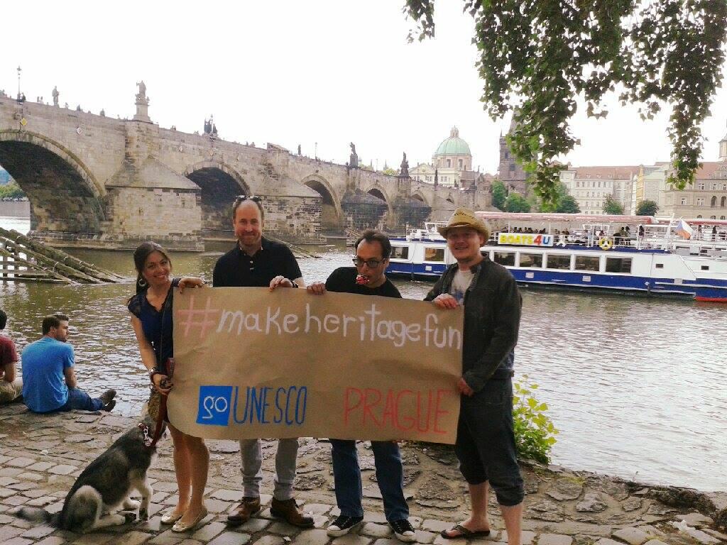 GoUnesco in Prague - Czech Republic.jpg