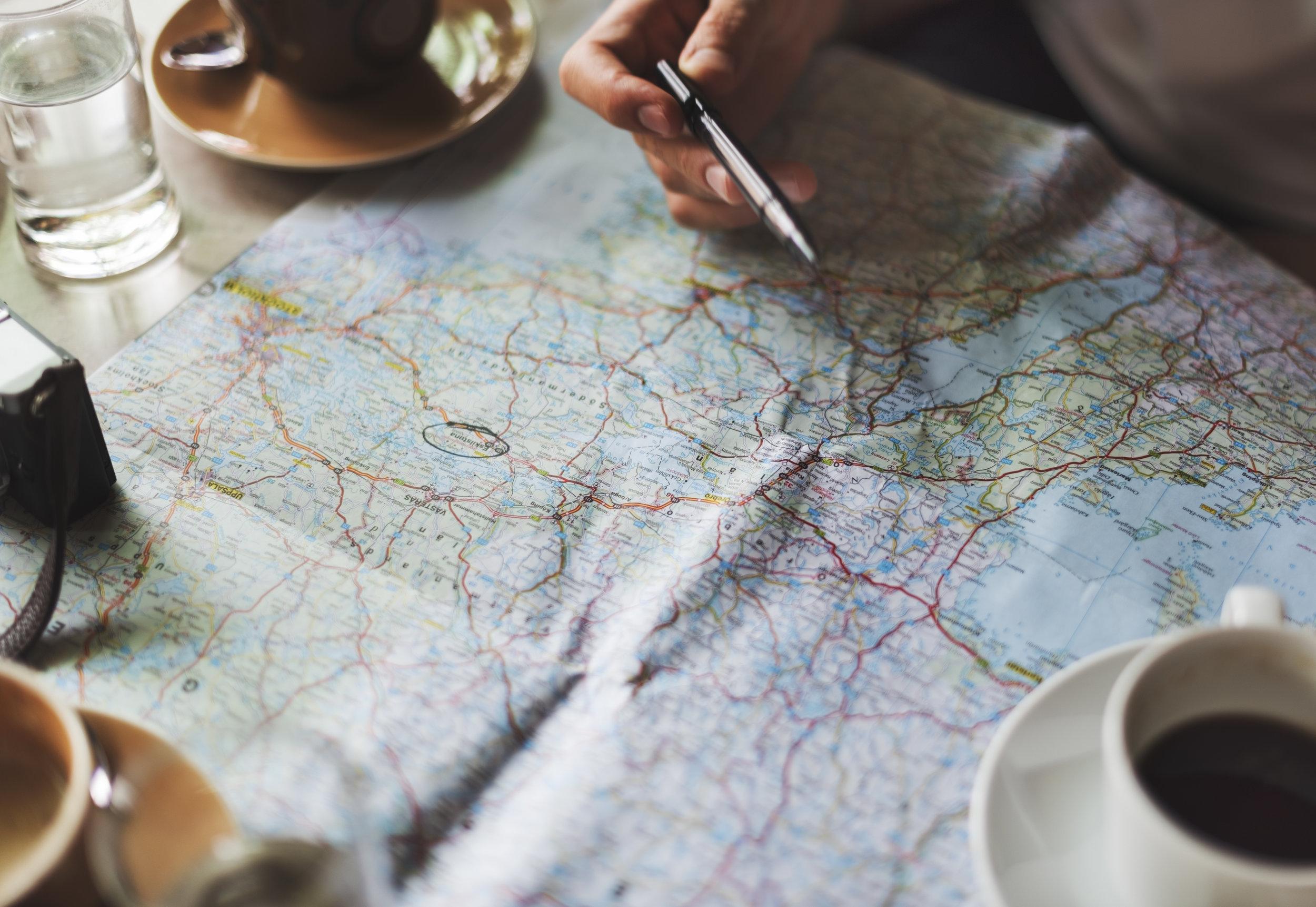 Travel Consultations