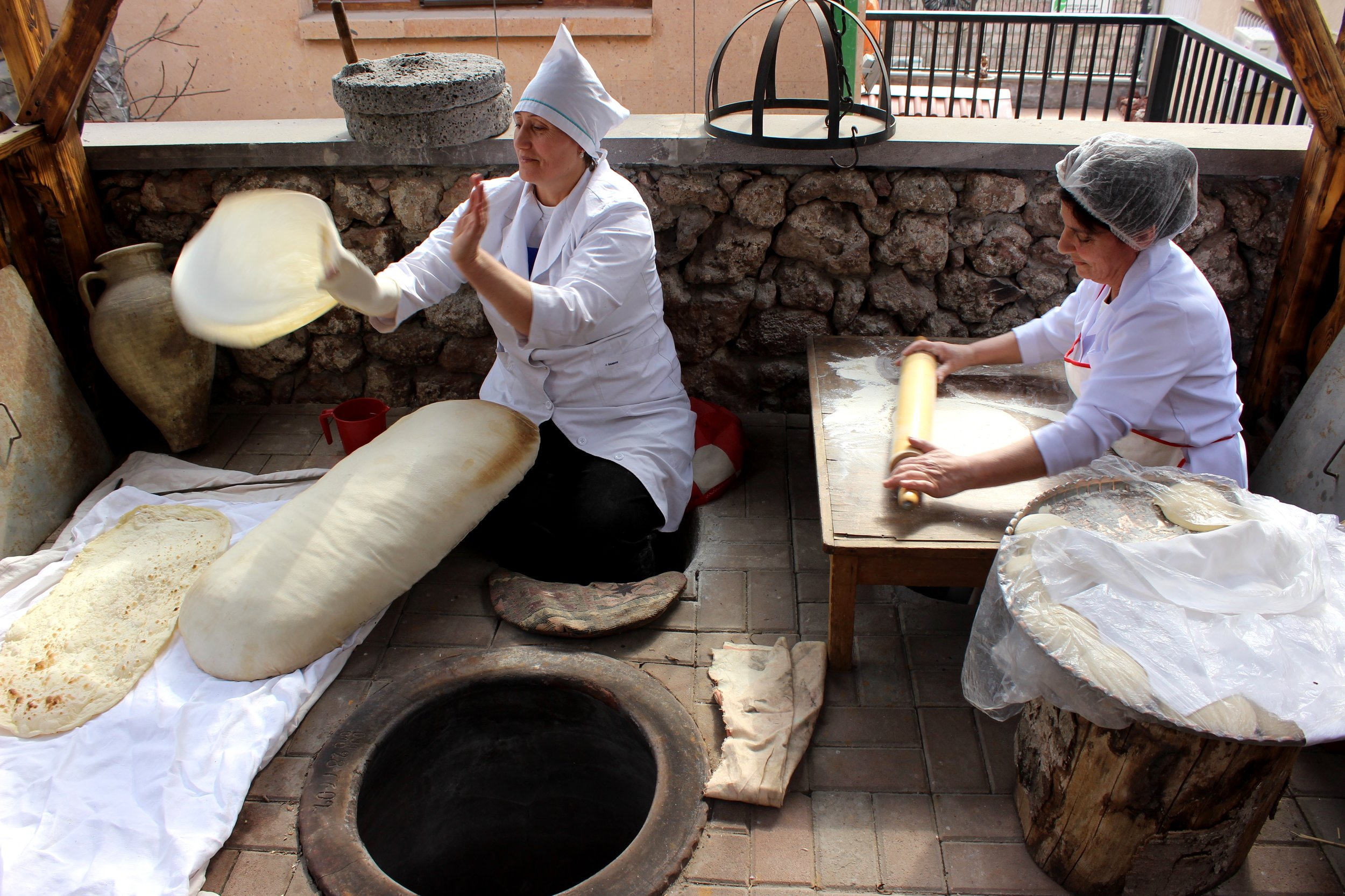Best Cultural Experiences Of Armenia