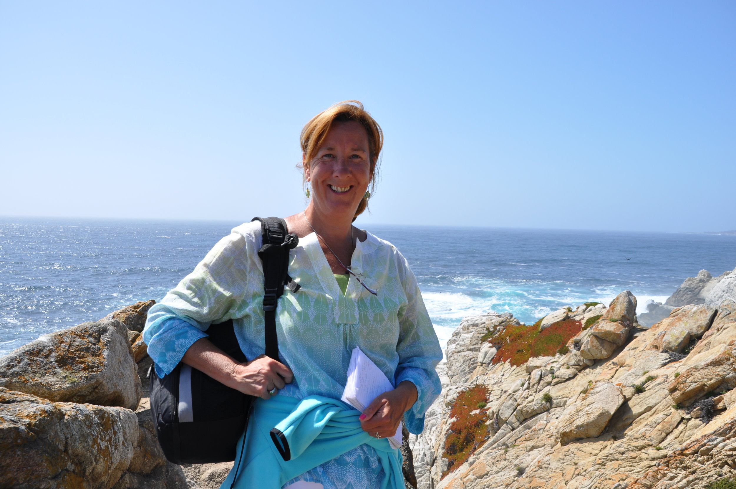 Meg Pier