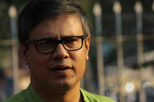 Podcast Interview with Amitava Bhattacharya, Founder of Banglanatak.com, on Art as Economic Engine - Podcast Episode 1
