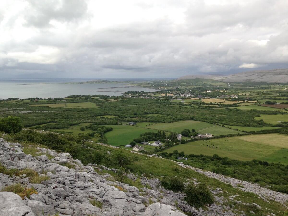 Photo: Burren College of Art
