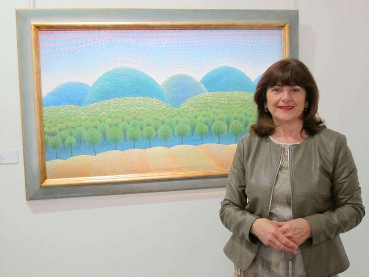 The Croatian Museum of Naïve Art in Zagreb Art Director Mira Francetic Malcic