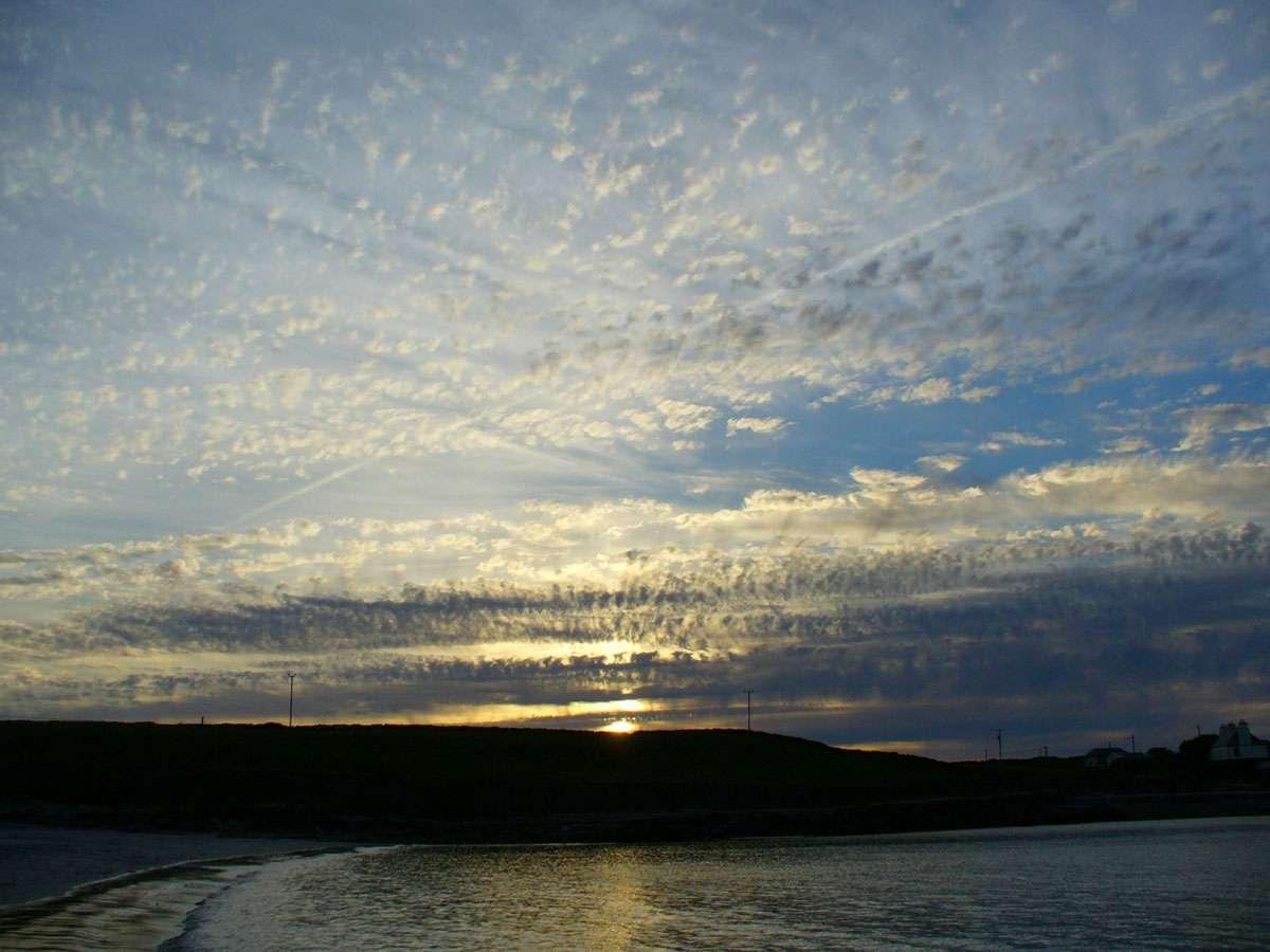 Ireland 2006-Day 8-3 June-5-Inis Mor (Kilmurvey Beach) 053  Image credit: Erin.
