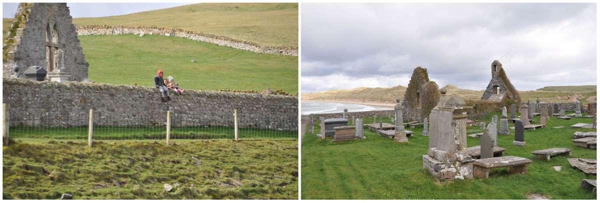 Durness, Sutherland, Scottish Highlands.