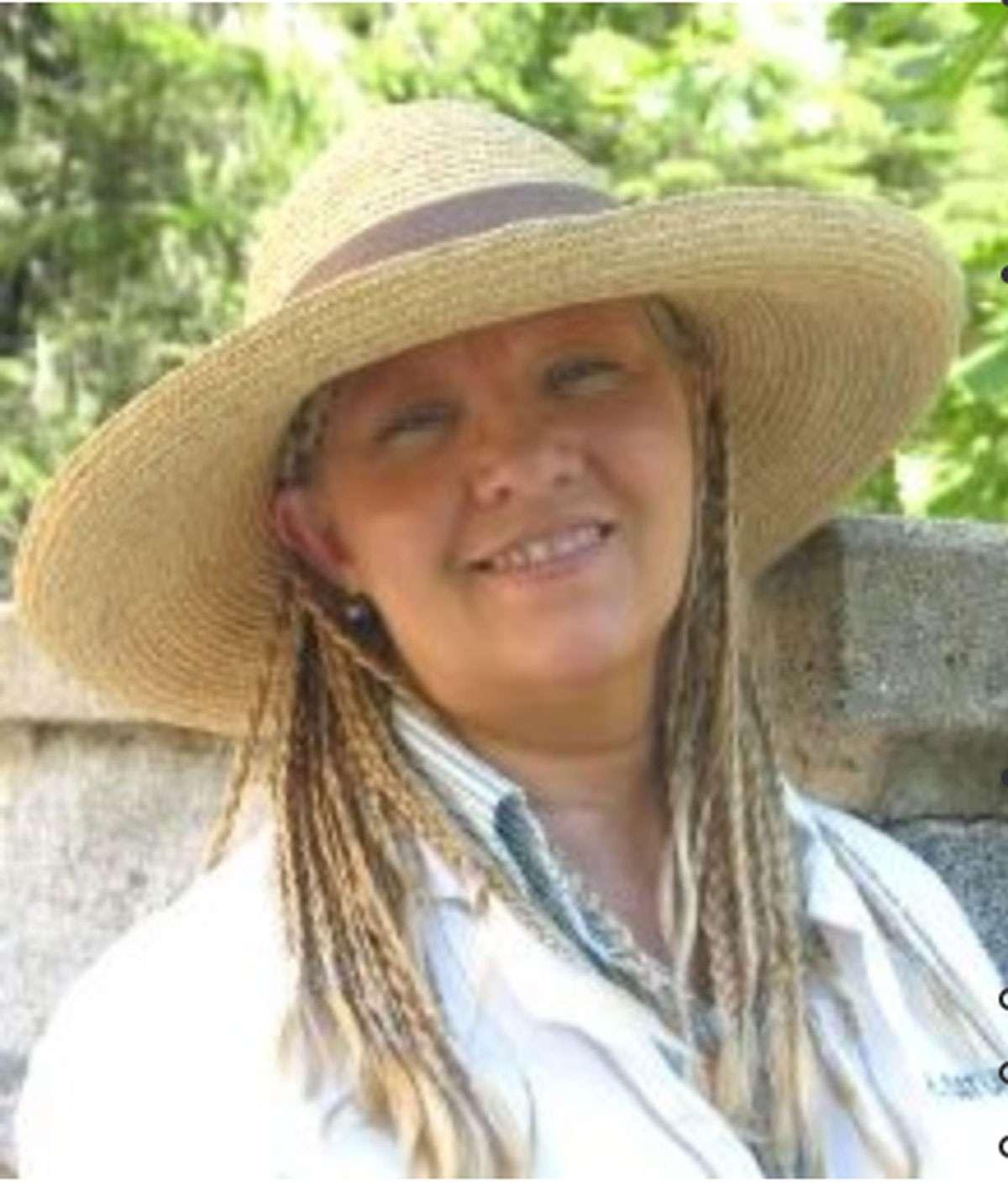 Bonnie Gisel. Credit: Sierraclub.org