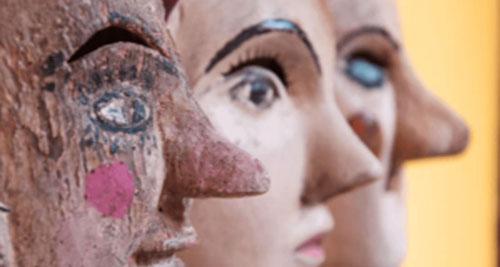 Mexico's Indigenous Masks