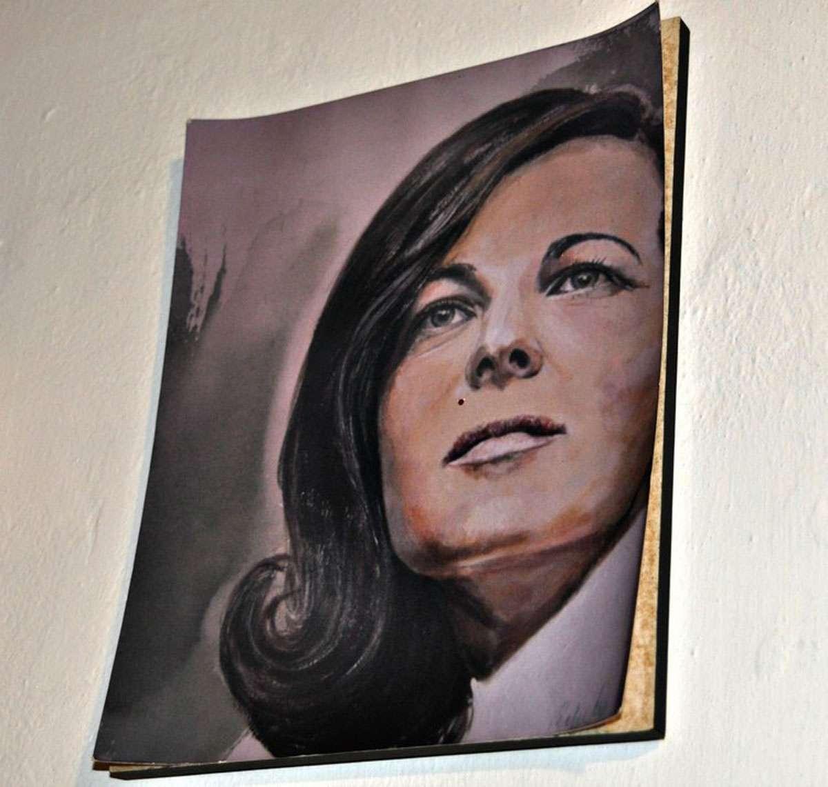 Mother of Simon Velez. Credit Simon Velez