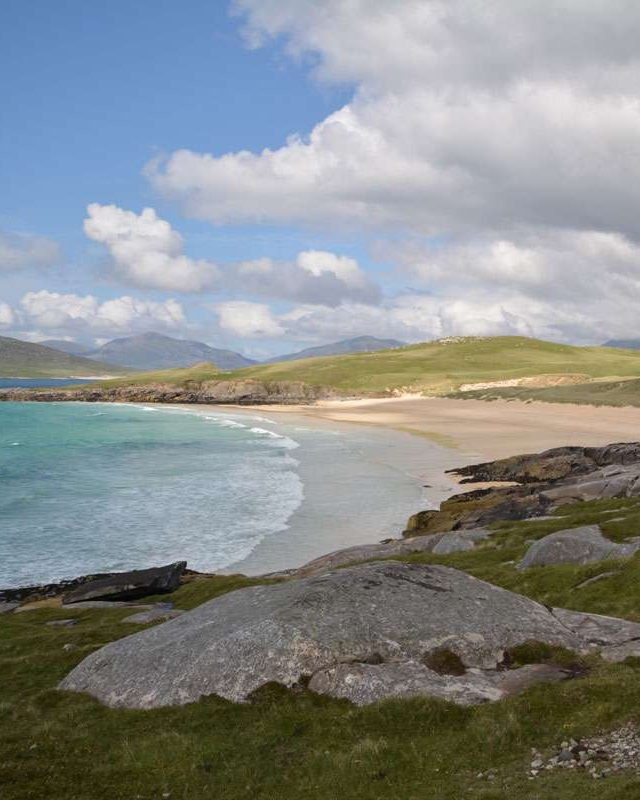 Scenes of Harris, Outer Hebrides