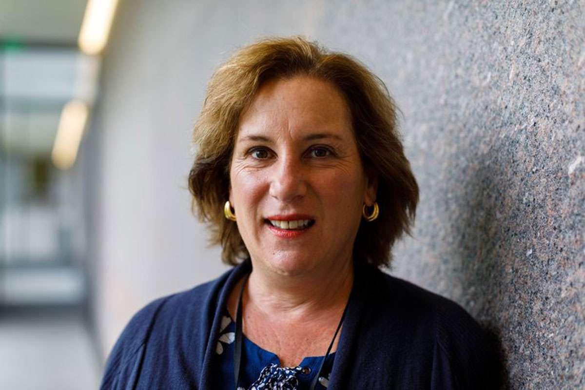 RAISE program developer, Ronna Tulgan Ostheimer
