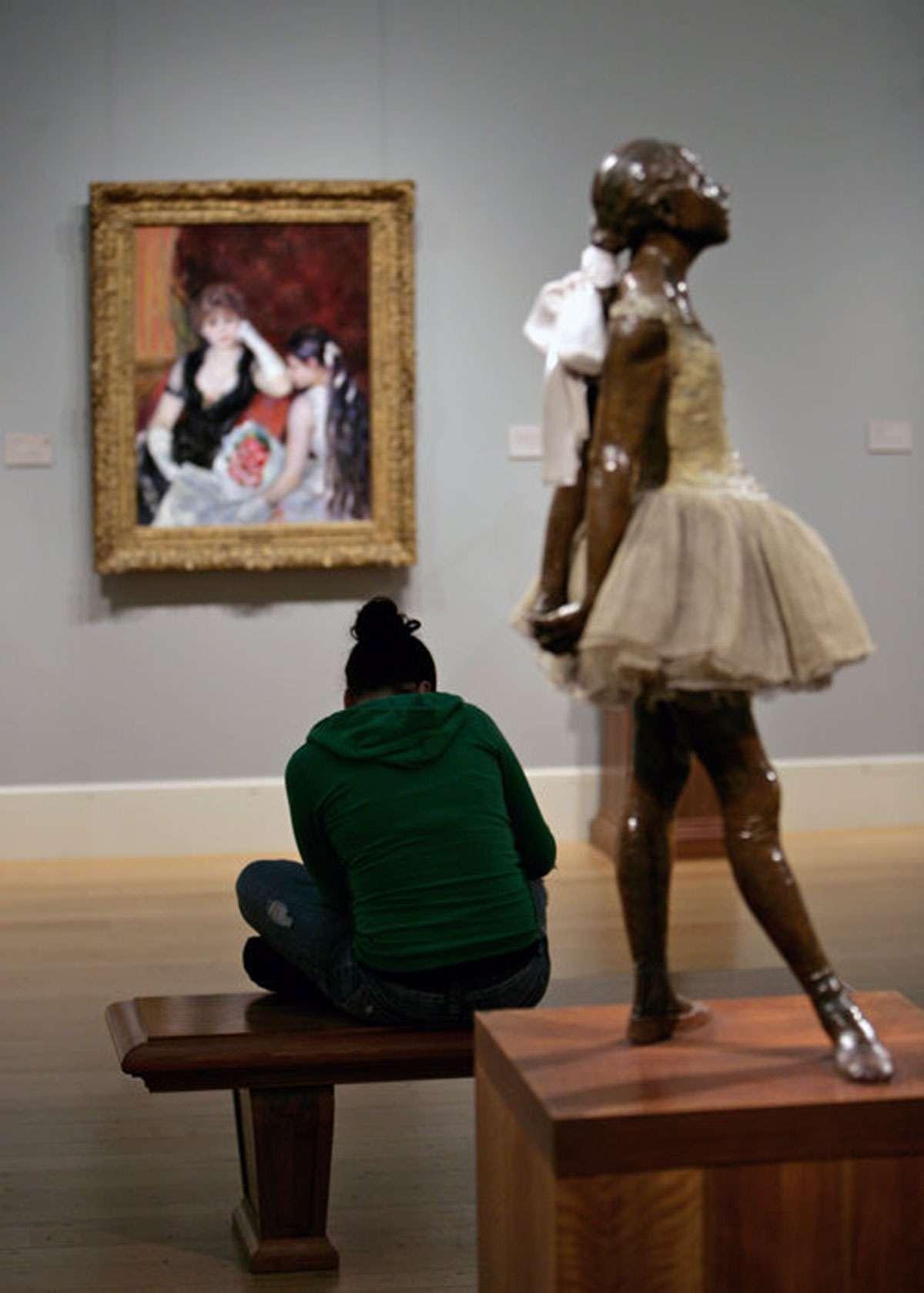 Photo: Clark Art Institute