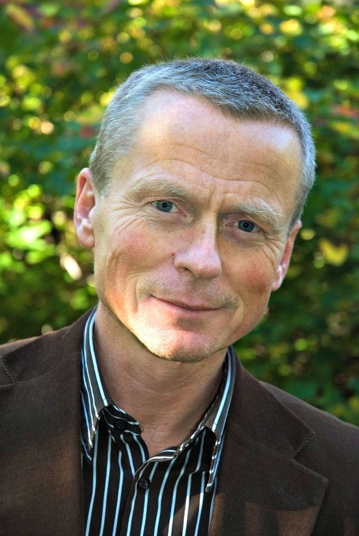 Johan Knutsson, photo by Jessika Wallin