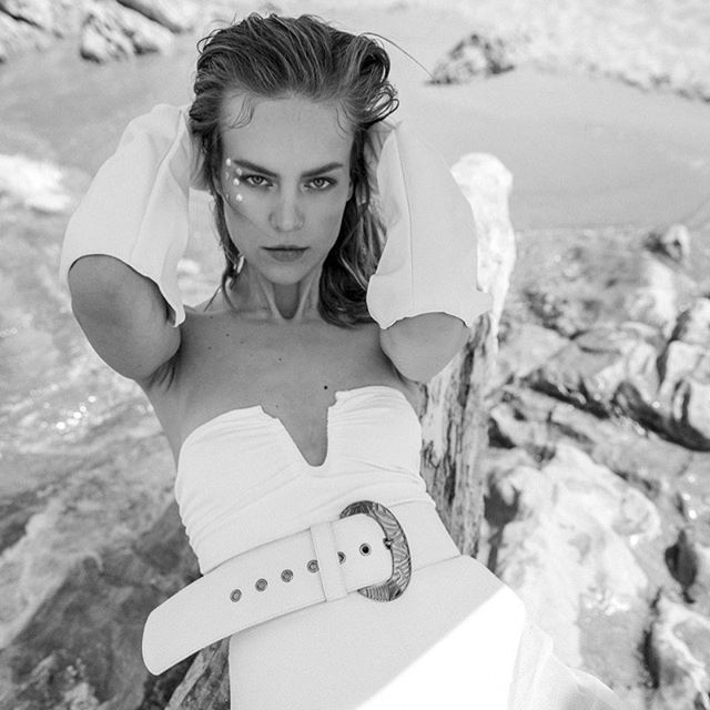 Welcome on board Paulina 👏 #scouting #models #highfashion