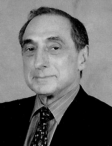 George S. Kaufman (1928-2018)