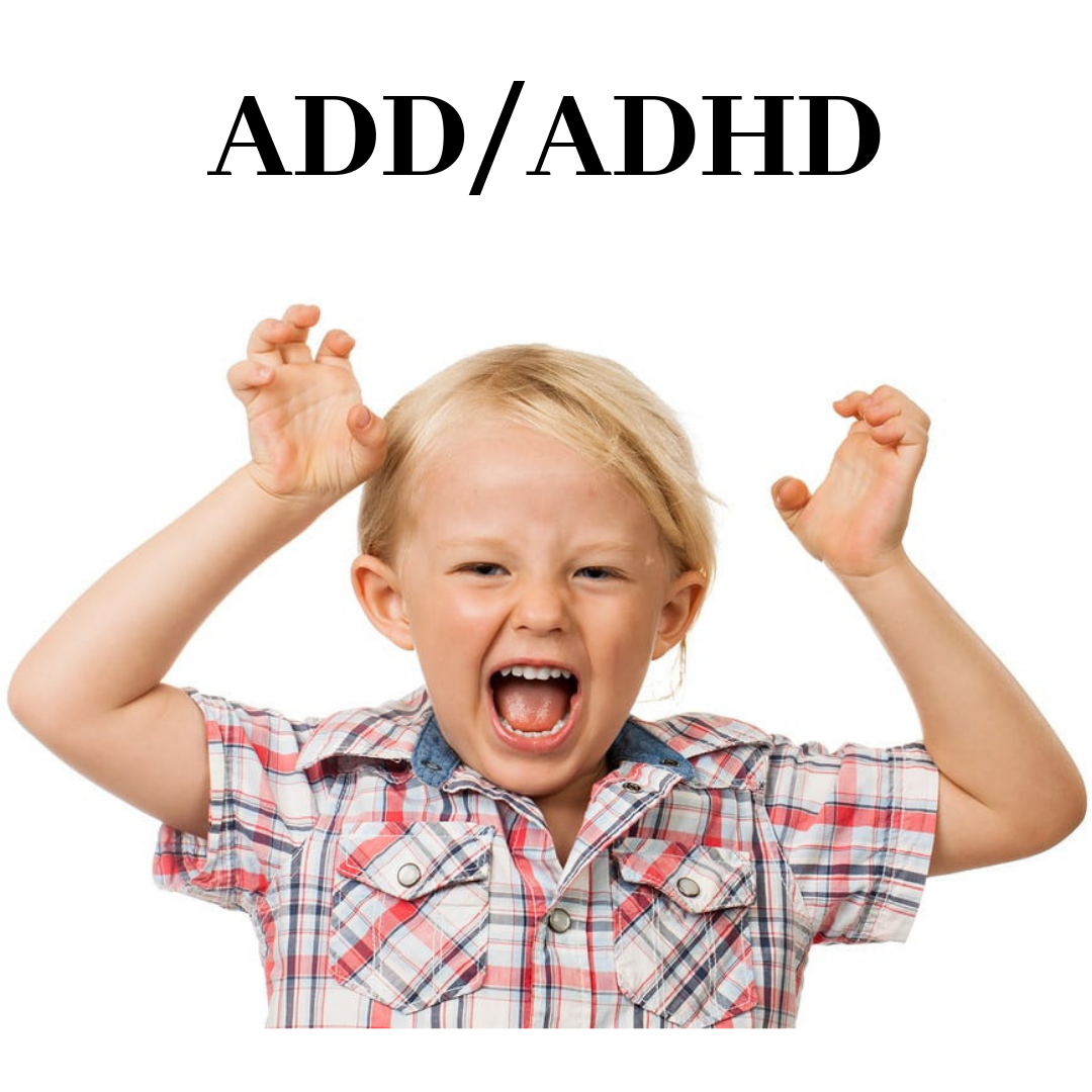 Chiropractic Research on ADD/ADHD