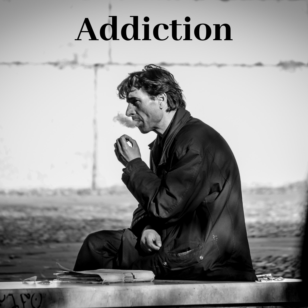 Chiropractic Research on Addictions