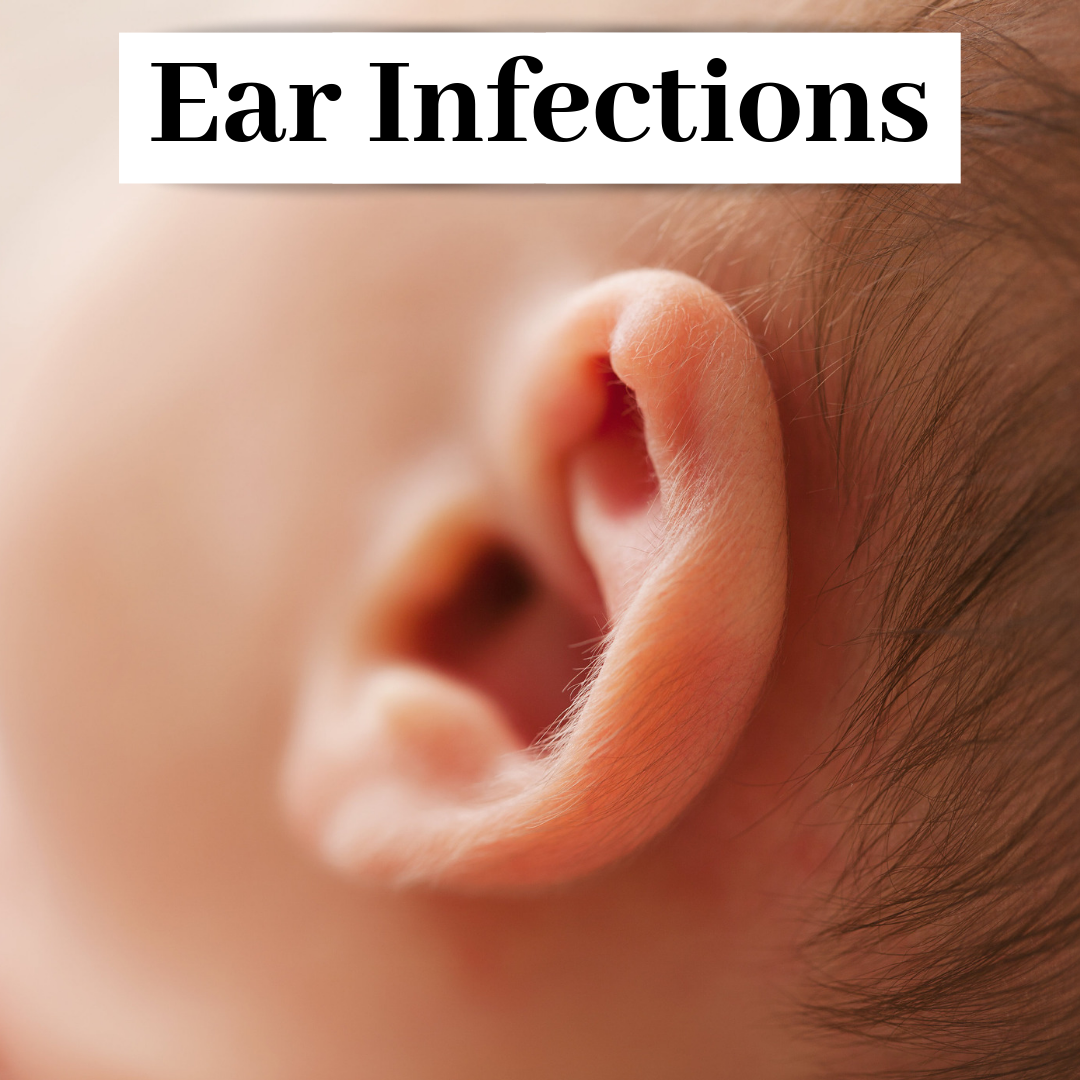Chiropractic Research on Ear Infections