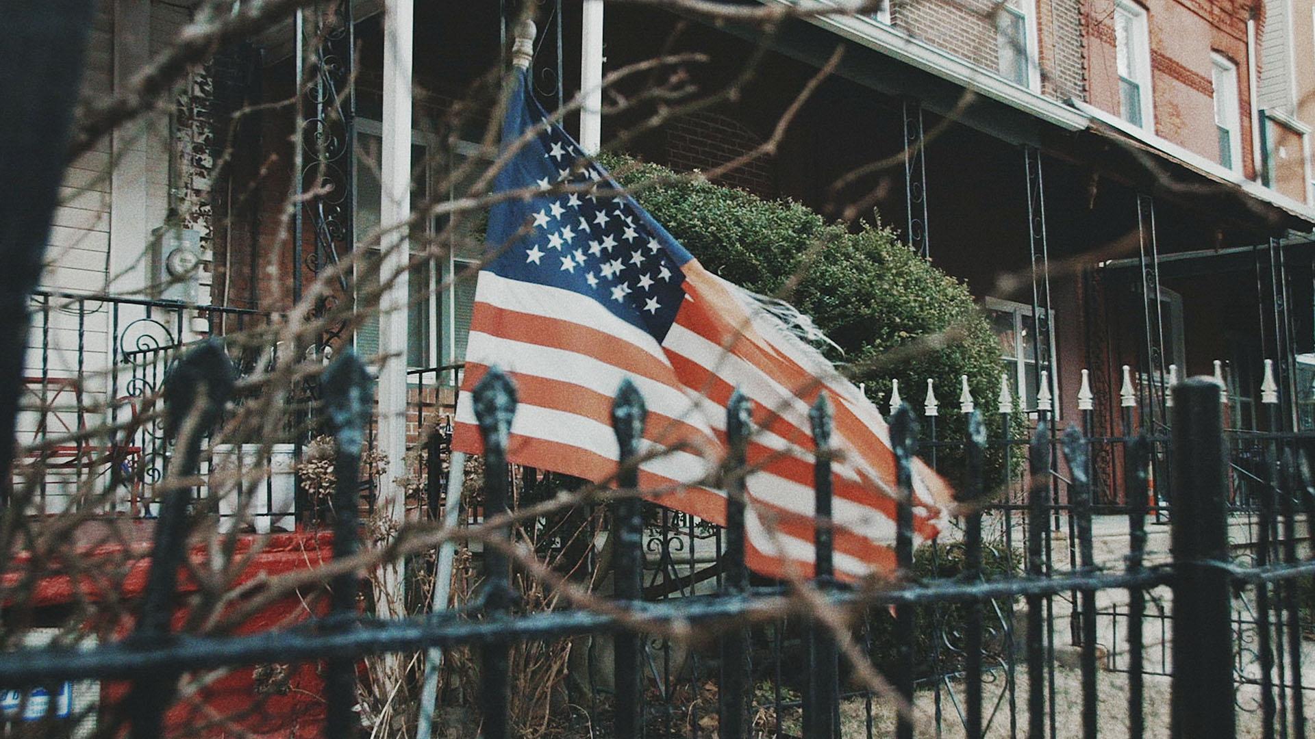 3801 Lancaster: American Tragedy