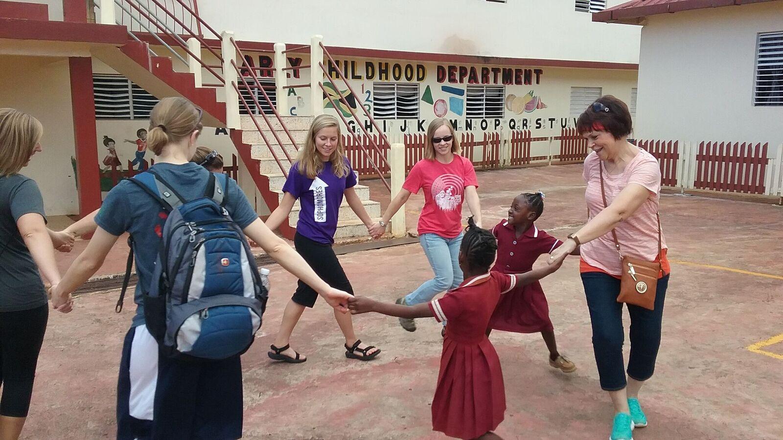 Jamaica - Knockpatrick School.jpeg