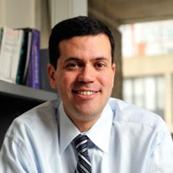 Mauricio Delgado (Rutgers)