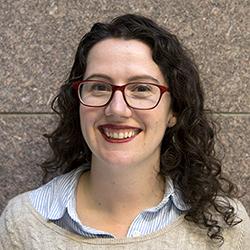 Lauren Atlas (NIH)