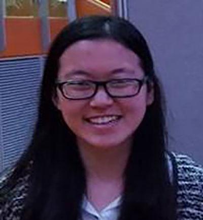 Amy Chong (Cornell)