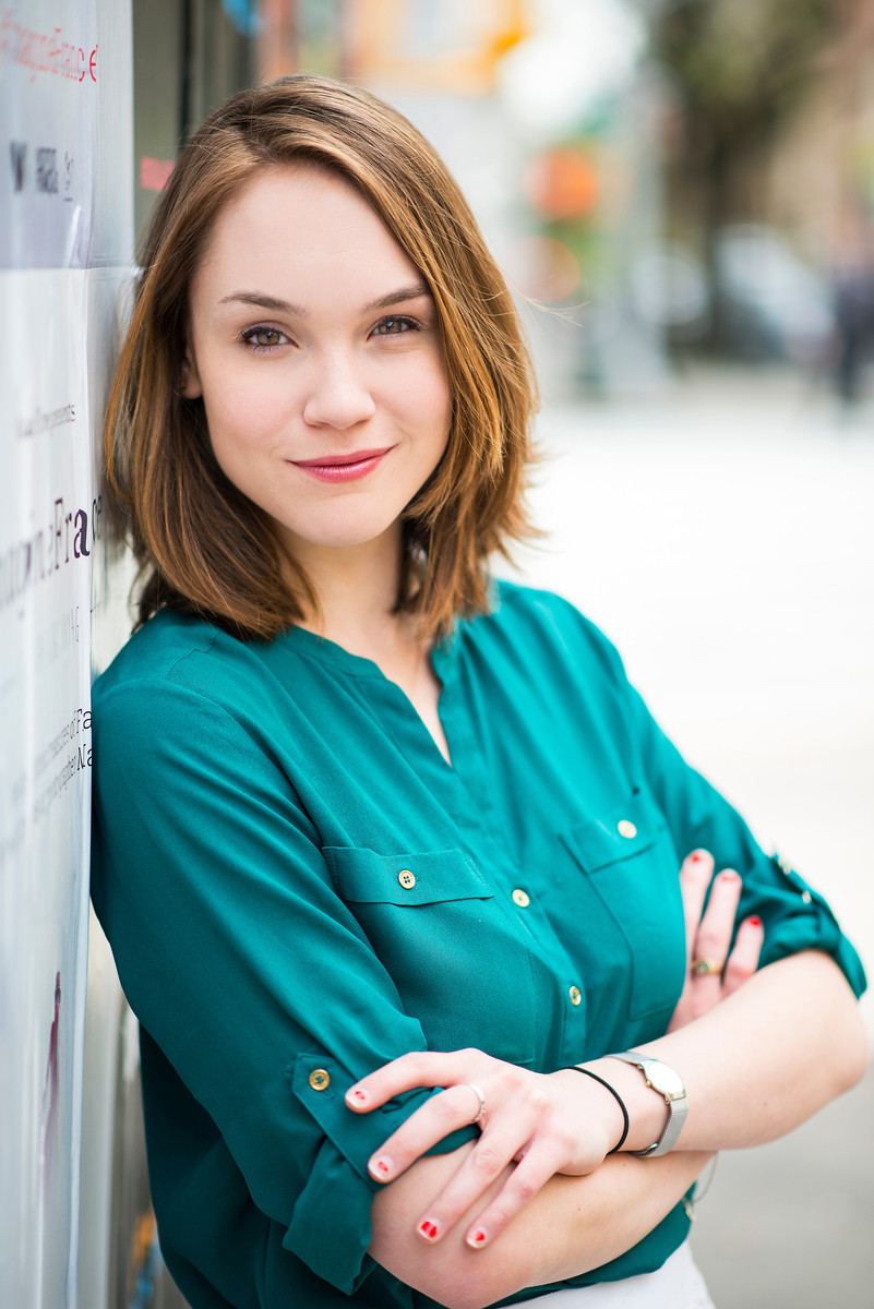 Macrina Cooper-White (UCLA)