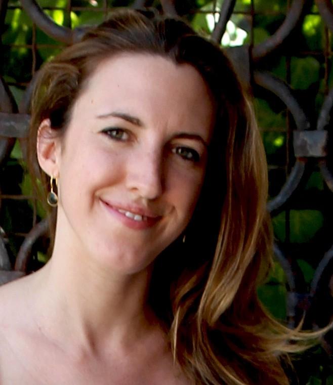 Eileen Hartnett (Columbia)
