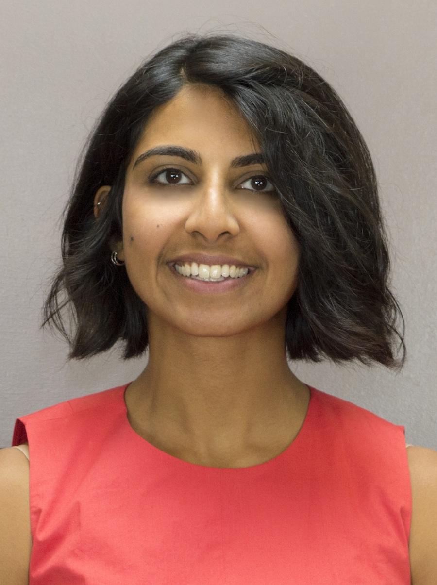 Razia Sahi (UCLA)