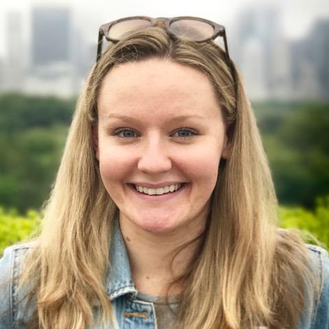 Lauren Patrick (Yale)