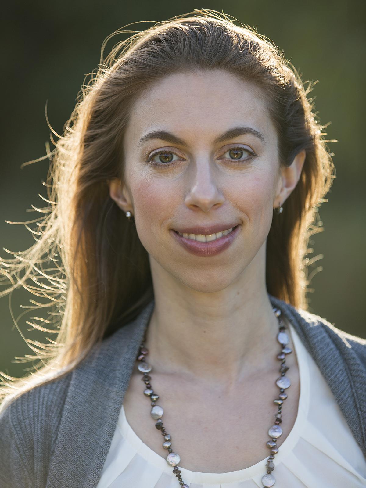 Elizabeth Losin (U Miami)