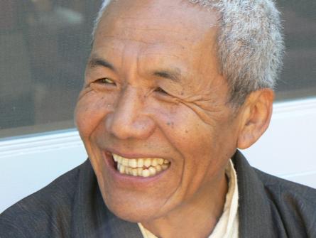 Tsering Ngodup Yodsampa