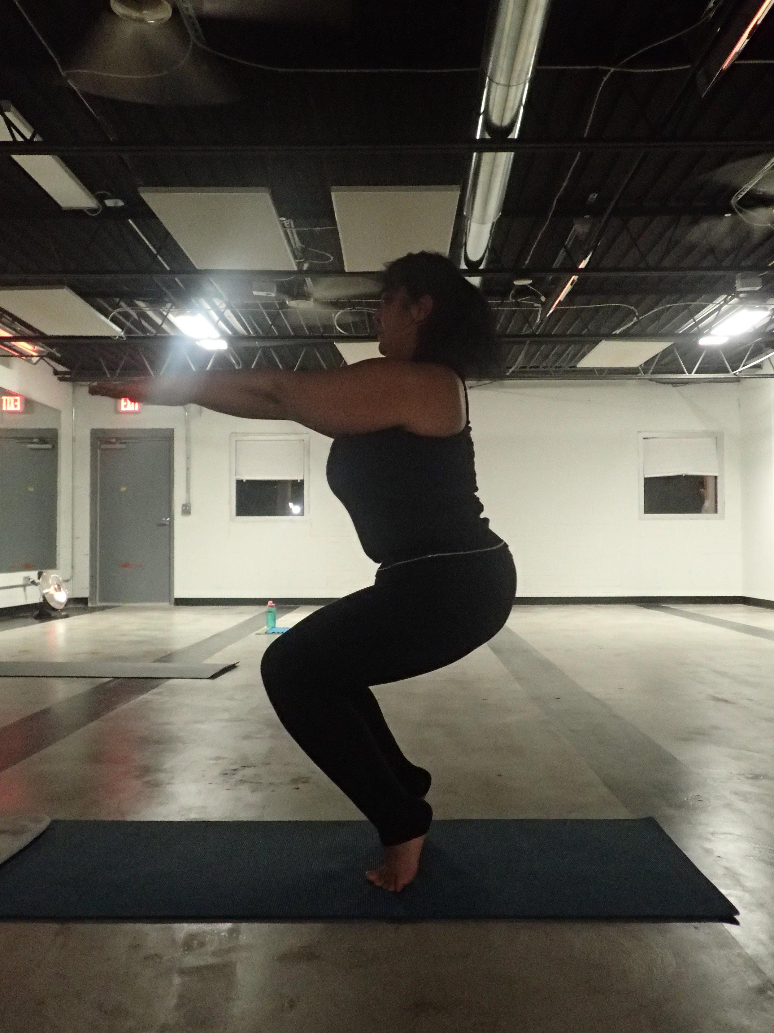 kodawari, bella prana, tampa, yoga loft, satva yoga, evolation, bikram, awkward pose, utkatasana, the body electric, the body aligned, orange theory fitness, elite strength and conditioning, camp tampa, Gaze hot yoga, hot yoga, bikram yoga, ganesha hot yoga st. pete, hot yoga st petersburg, Gambol fitness, tony sanchez