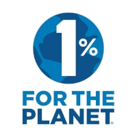 One Percent For The Planet   Where 1% of our revenue goes - to help sustain and educate those who need nature in their lives