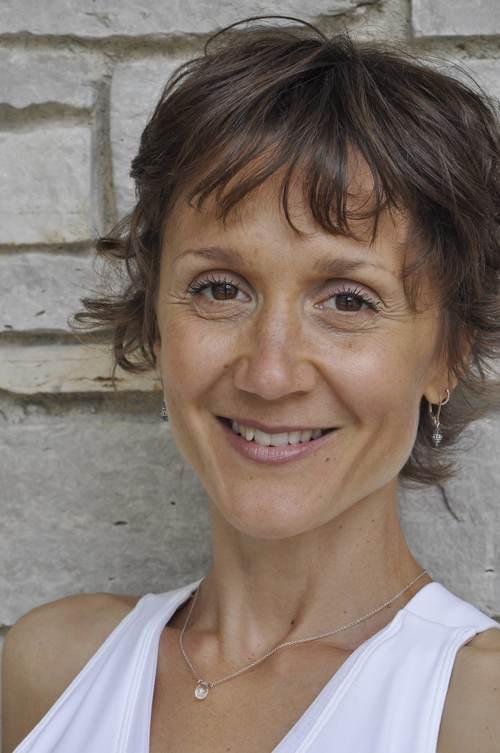 Erin Cowan, Yoga Teacher