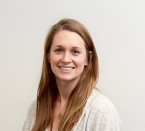 Michelle Grim, PA, Yoga Teacher, Yoga Therapist-in-Training