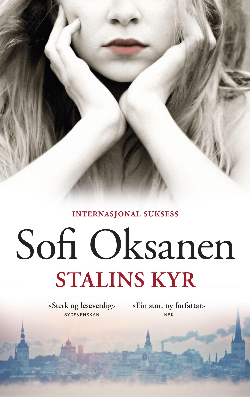 Oksanen Stalins kyr bokomslag.jpg