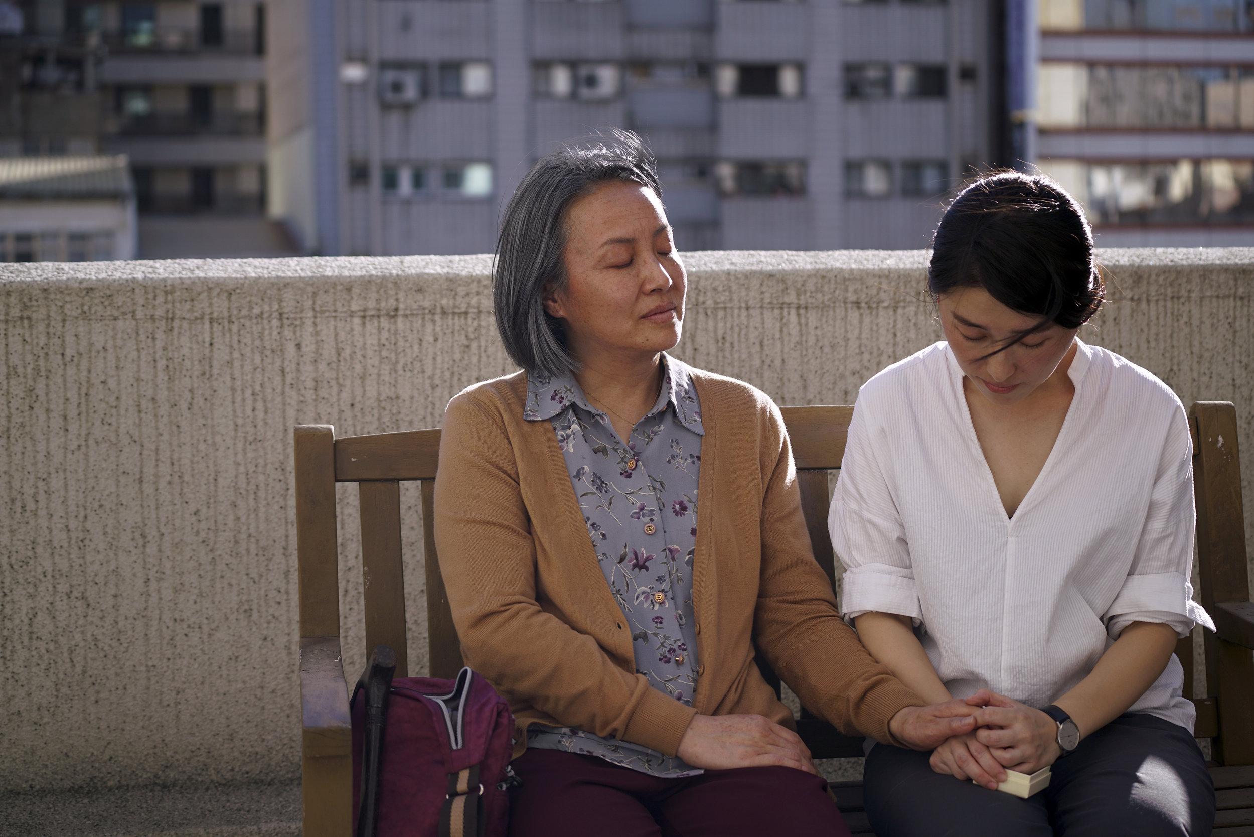 Den opposisjonelle kinesiske filmskaperen Yang Sh (Nai An) er avmektig mot et hjemland som tråkker på individets rettigheter. Hun må dra til Taiwan for å få treffe sin kreftsyke mor.
