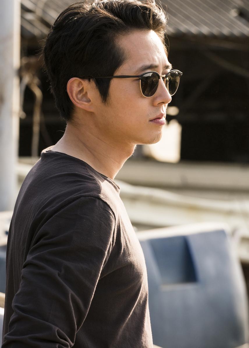 Den nyrike Ben  (Steven Yeun)  har ingen problemer.