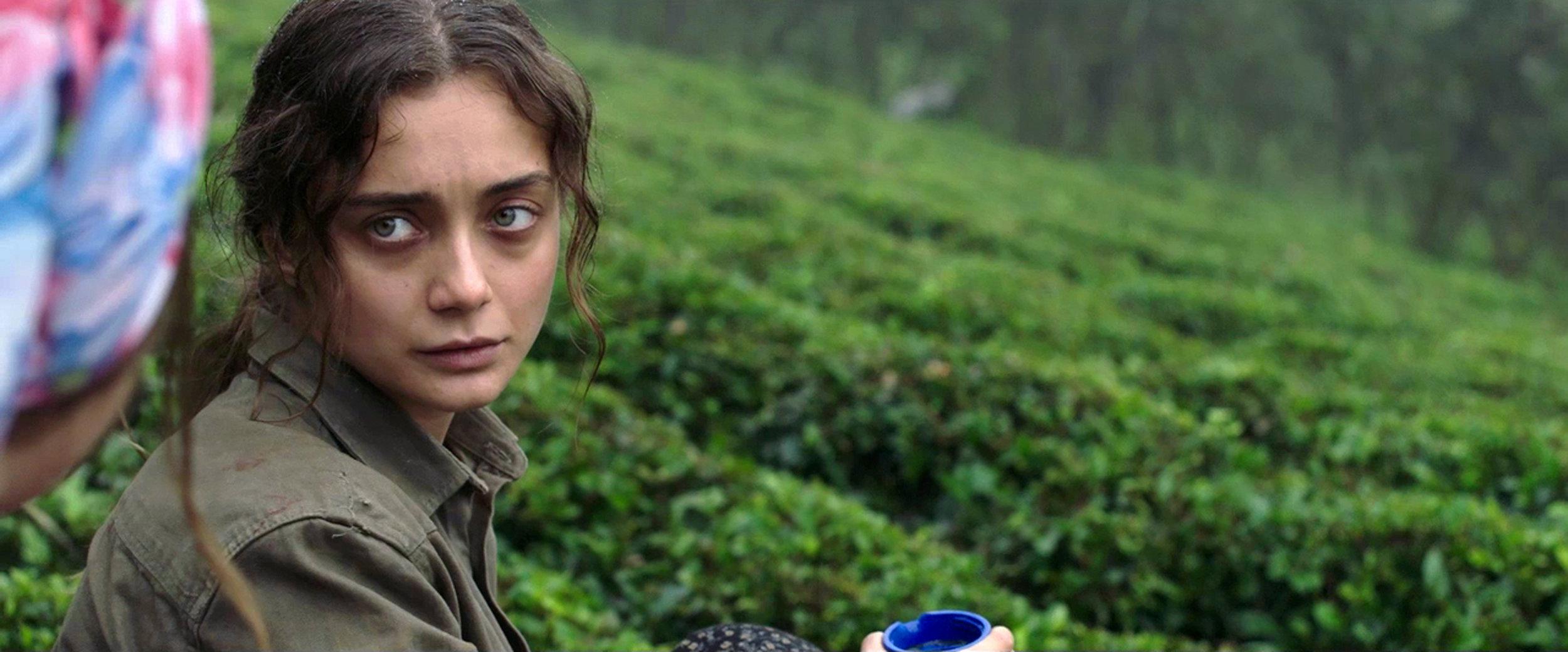 Sibel (Damla Sönmez) slåss mot tradisjonen med bortgifting av unge jenter i en tyrkisk landsby.