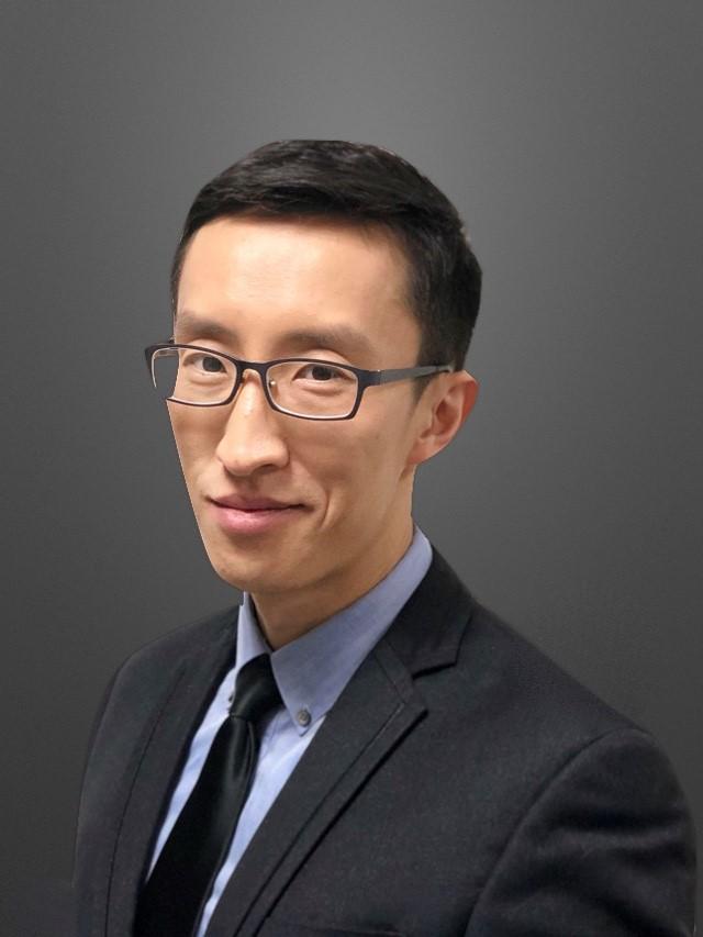 Zhao Zichen, M.D.