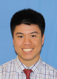 Toby Chen     Scientific Instructional Technician