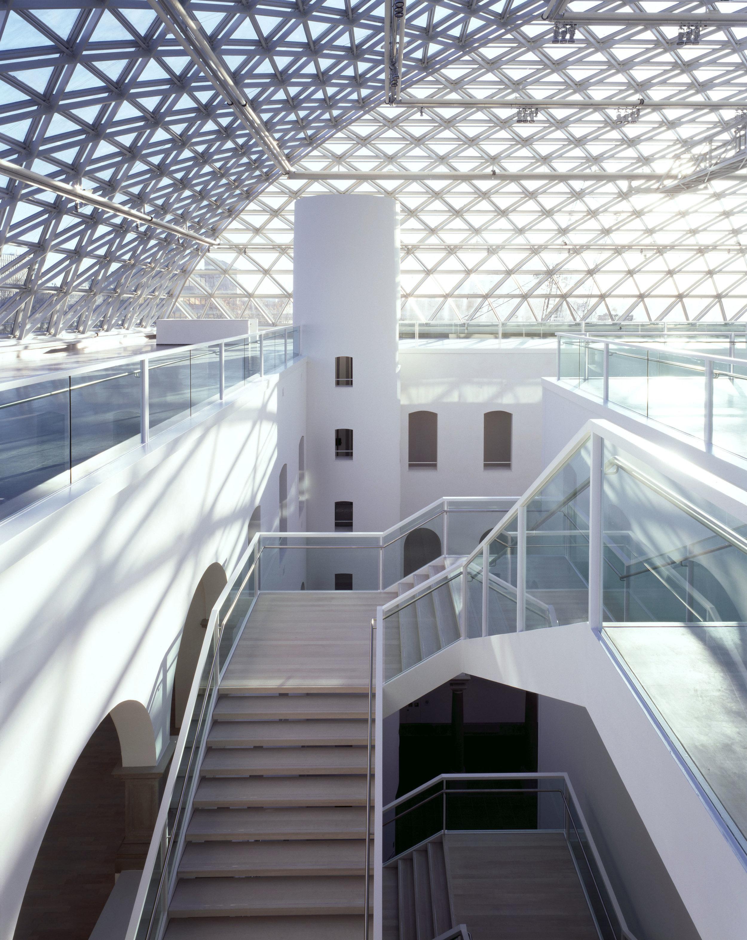 K21 Ständehaus,Foto: Ralph Richter,Kunstsammlung NRW