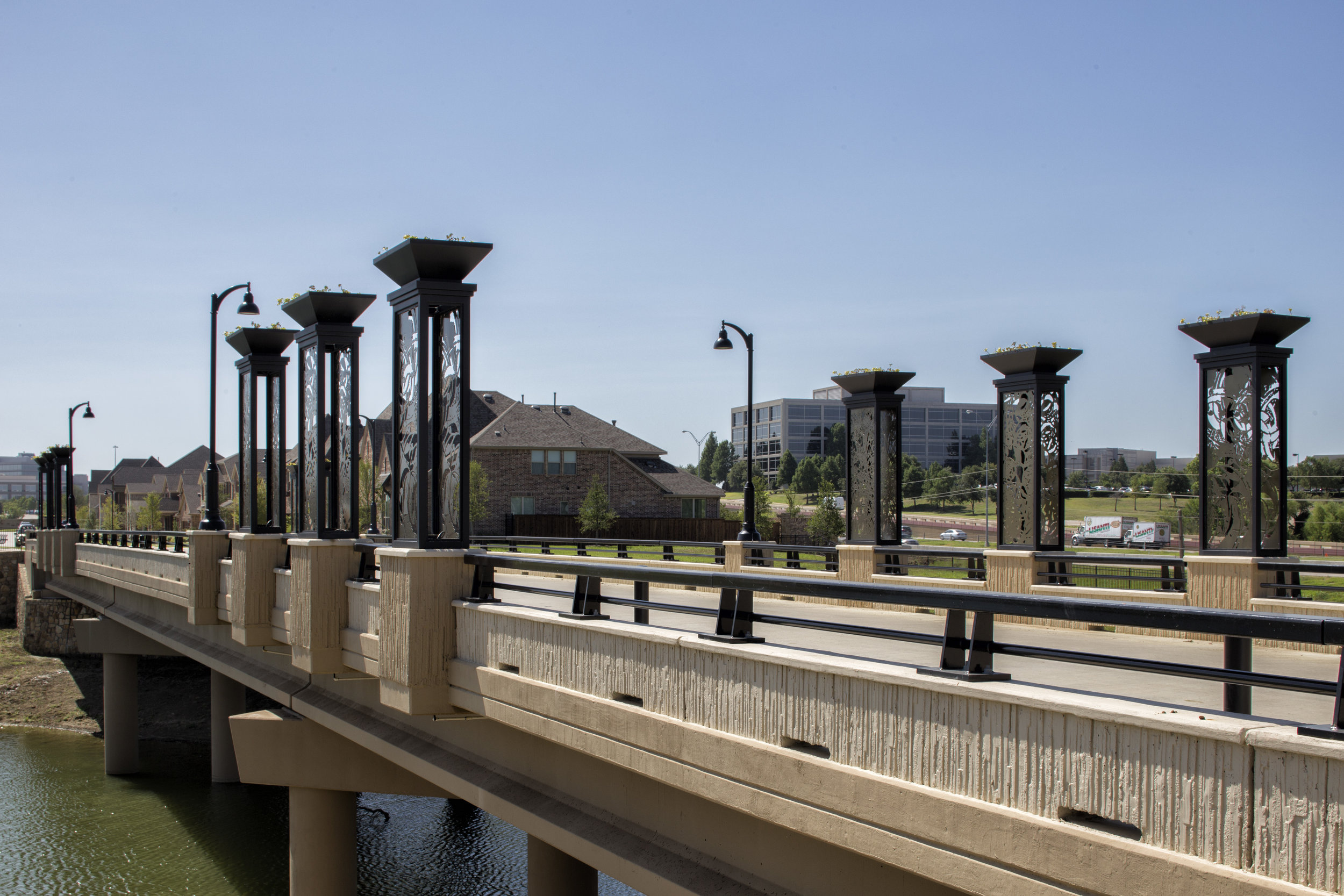 The Bridges at Las Colinas