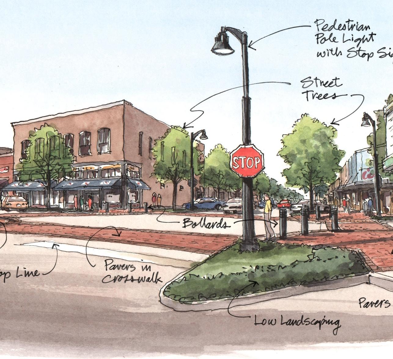 Garland Urban Design Standards