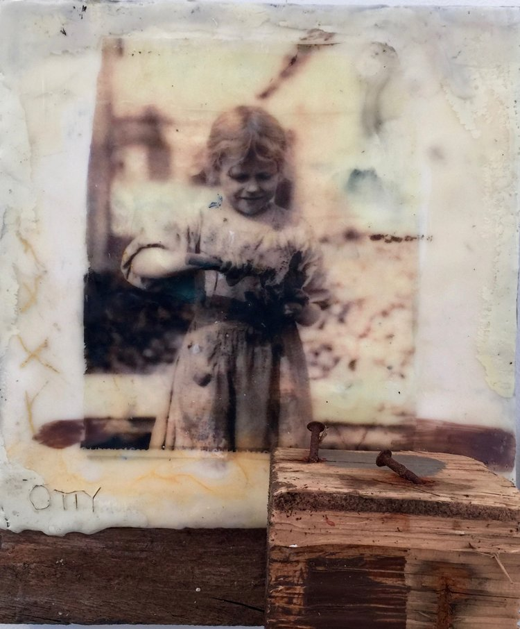 Little Miss Oyster Shucker 11x12.jpg