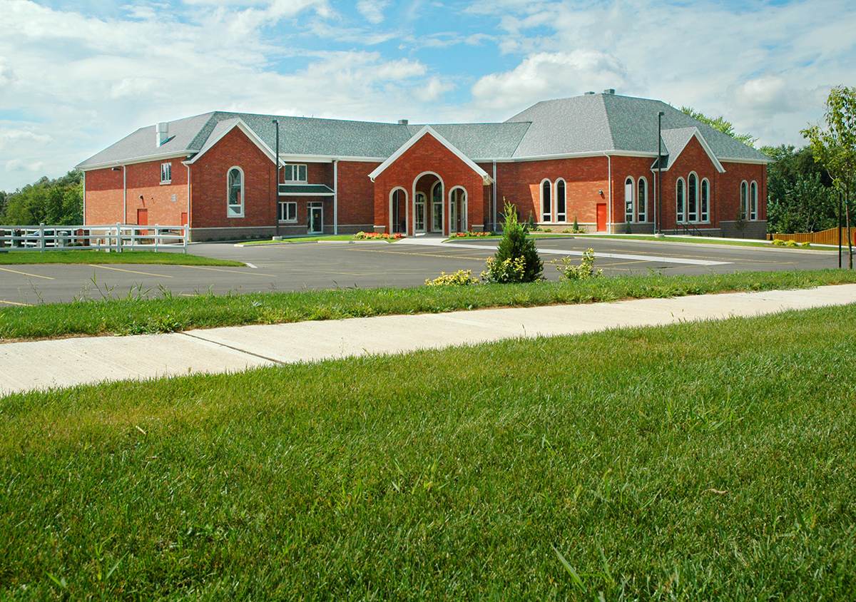 Floradale Mennonite Church